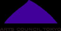 Arts Council Tokyo logo